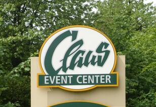 CLAUS EVENT CENTER BORD
