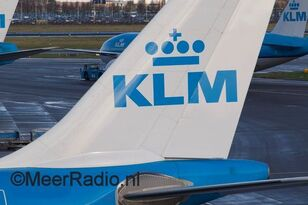KLM STAART cright