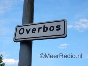 Bord Overbos