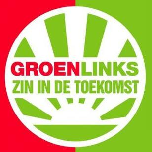 GROEN LINKS LOGO