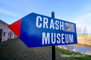 Crash Museum bord