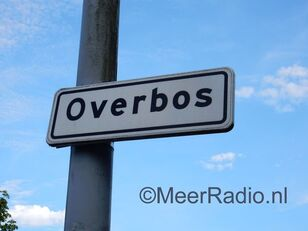 OVERBOS BORDJE TON_